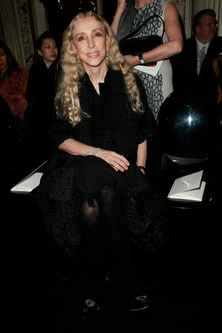 Franca Sozzani (Франца Созанни) - редактор Vogue Италия