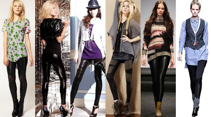 Стиль одежды 2017-2018