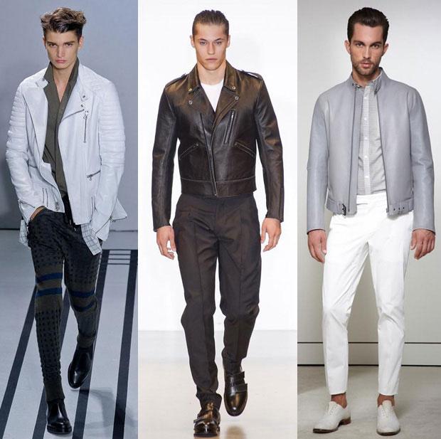 Стиль одежды для мальчиков