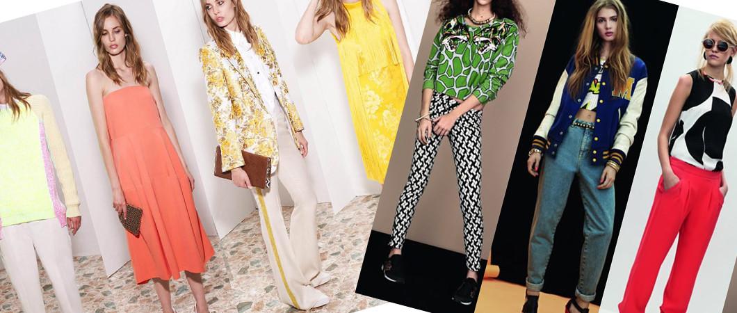 3c6555c907e Молодежный стиль  фото коллекций одежды для девушек и парней 2019