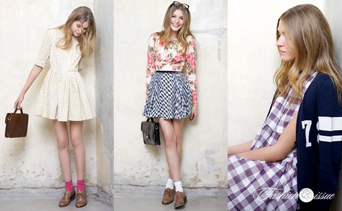 Молодежный стиль в одежде