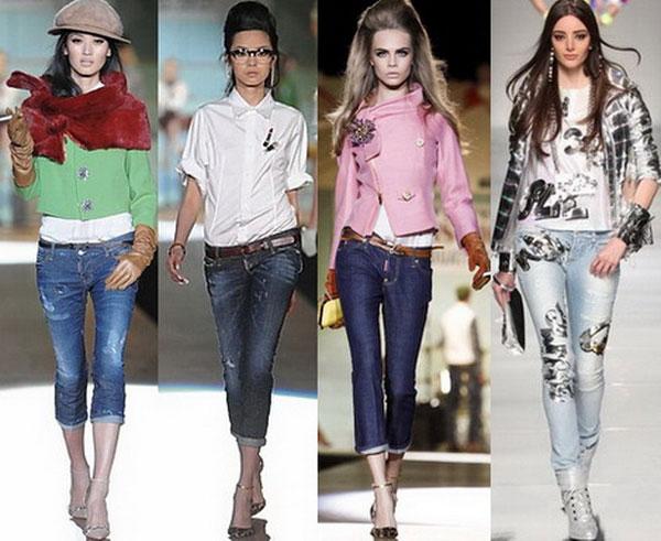 Стиль одежды молодежный фото 2017-2018