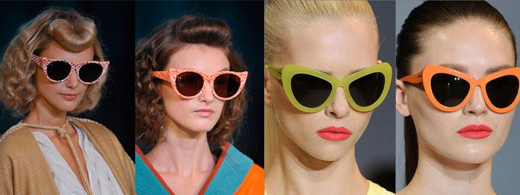 Молодежный стиль одежды очки