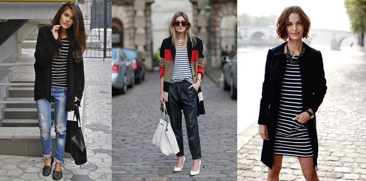 Стиль одежды молодежный
