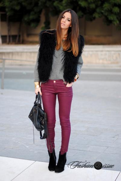 Модные женские джинсы 2017 зима
