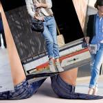 Модные джинсы 2019. Женские джинсы – зима 2019