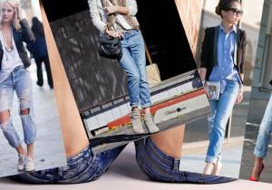 Модные джинсы 2018. Женские джинсы – зима 2018