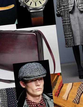 Английский стиль в одежде: с чем сочетать, как носить