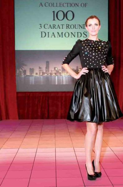 маленькое черное платье стоимостью 15 миилионов