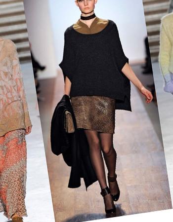 Женские кофты: модные коллекции сезона 2017
