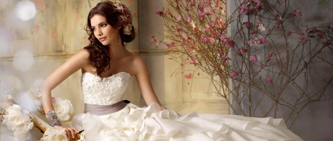 Дизайнеры свадебных платьев: цены и обзор коллекций