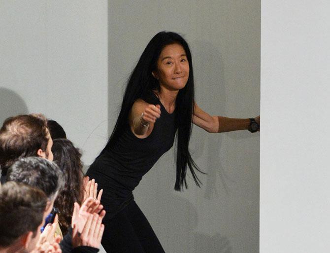 дизайнер модельер Vera Wang ( Вера Вонг)