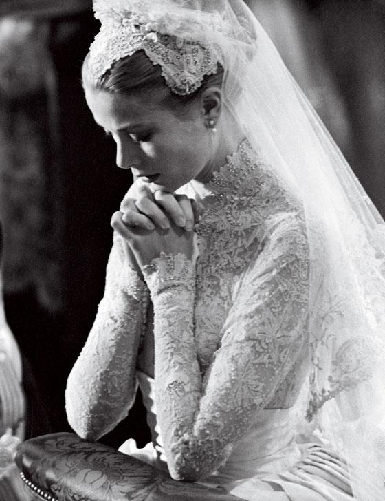 платье Helen Rose
