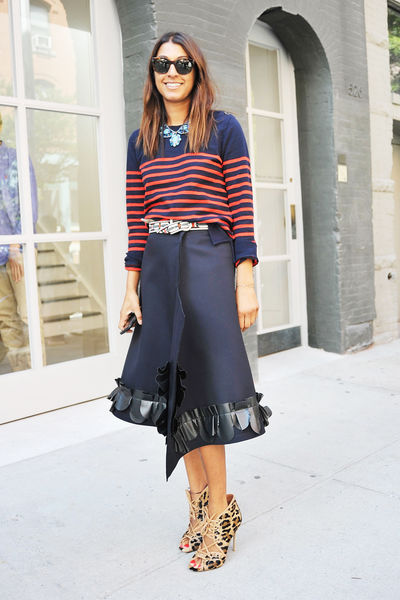 американский, уличный стиль одежды