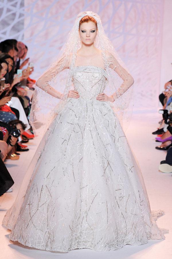 Zuhair Murad платье фото 1