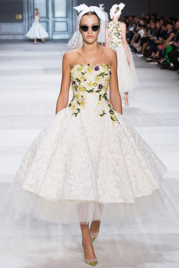 Zuhair Murad платье фото 2