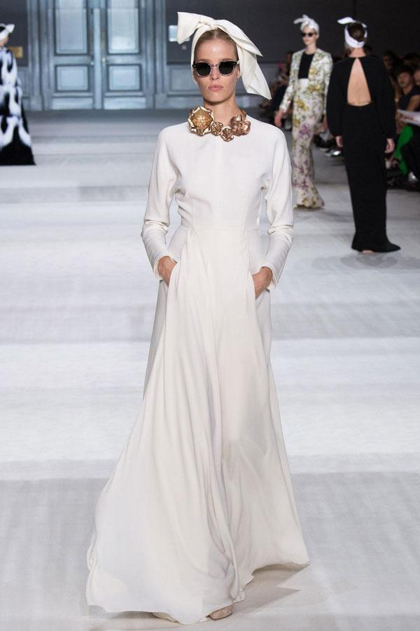 Zuhair Murad платье фото 3