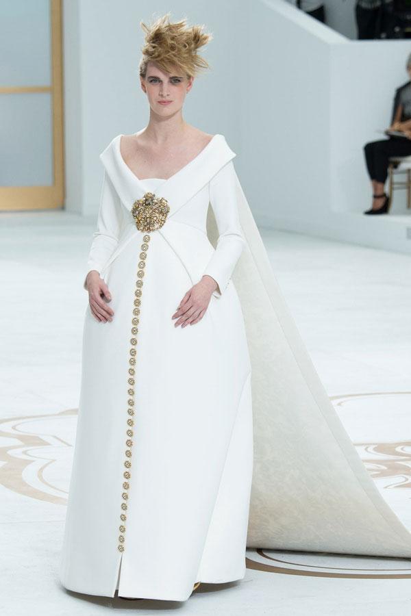 Chanel платье фото 1