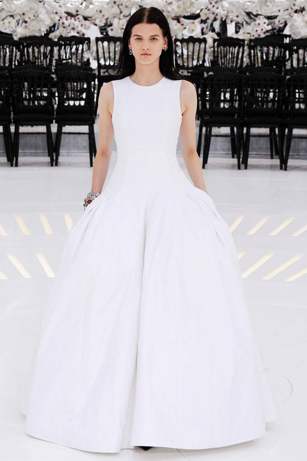 Christian Dior платье фото 1