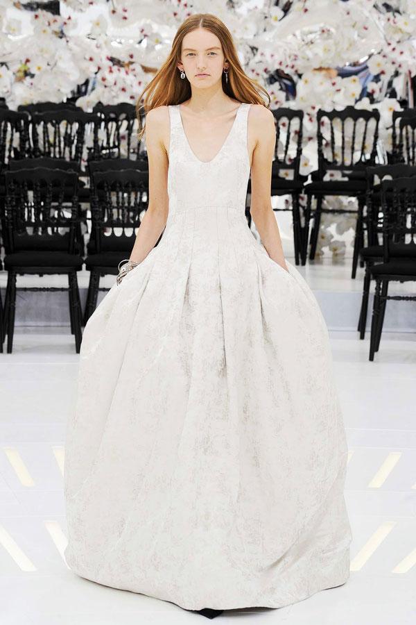 Christian Dior платье фото 2