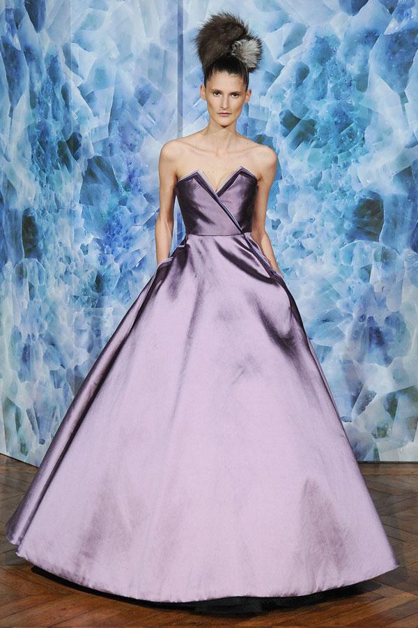 Alexis Mabille платье фото 1