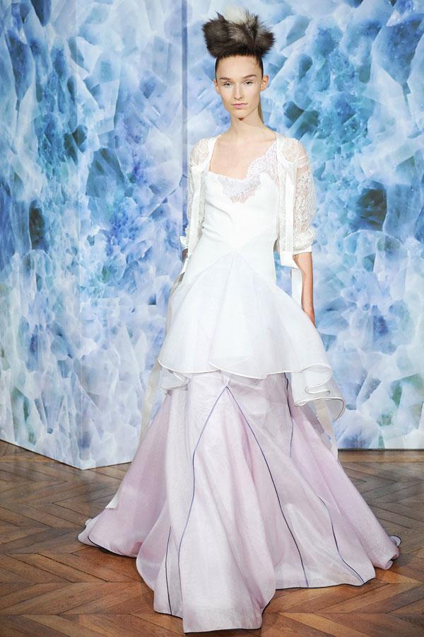 Alexis Mabille платье фото 2