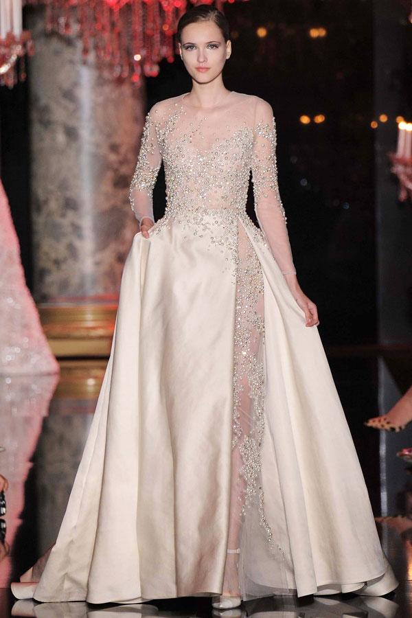 Elie Saab платье фото 1