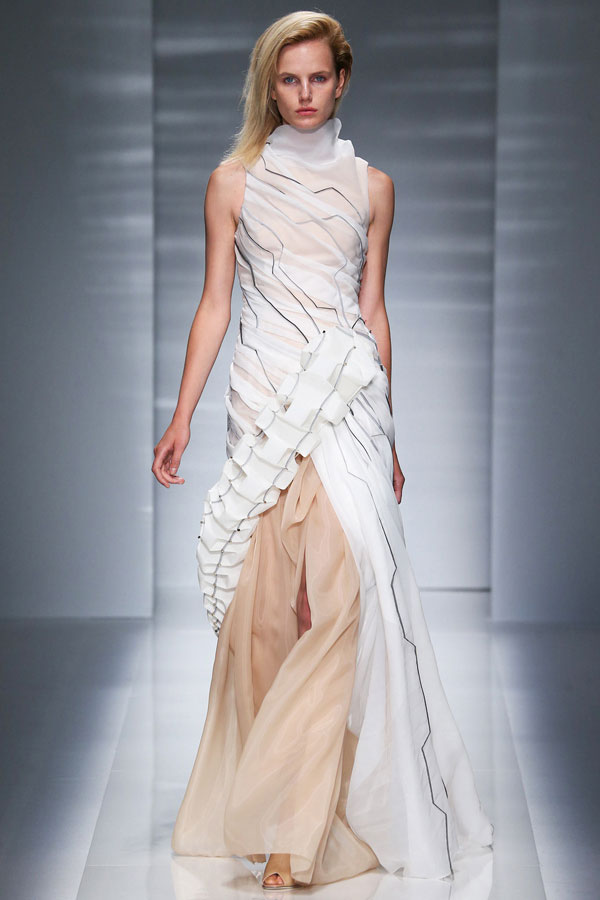 Vionnet платье фото 1