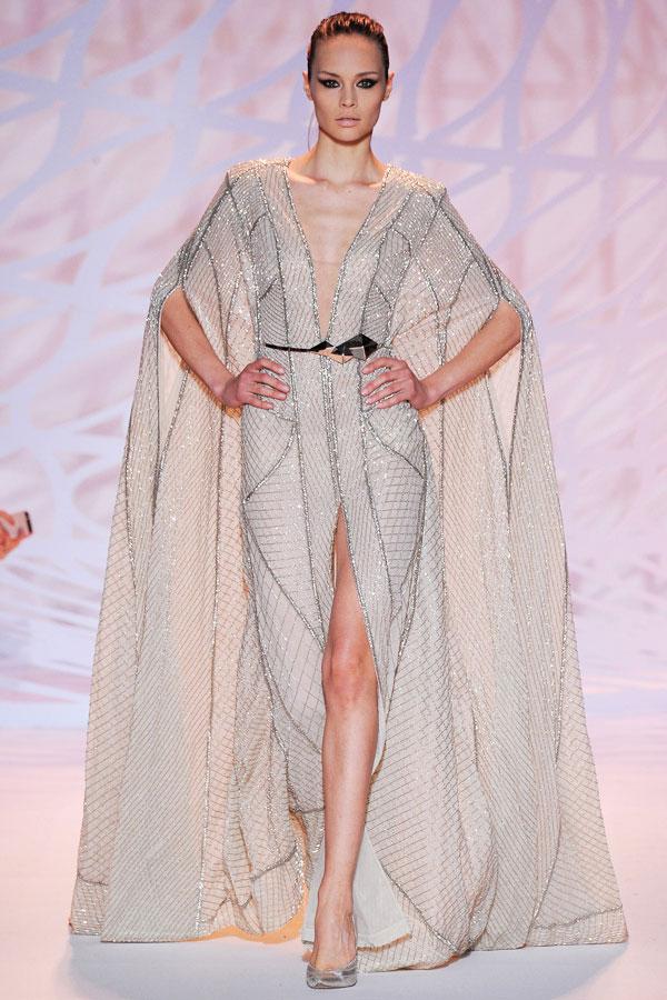 Zuhair Murad свадебное платье фото 2
