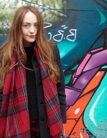 Модные шарфы осень 2018-2019: обзор тенденций