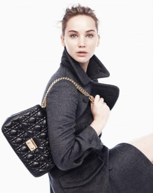 Дженнифер Лоуренс Dior 2018 фото 3