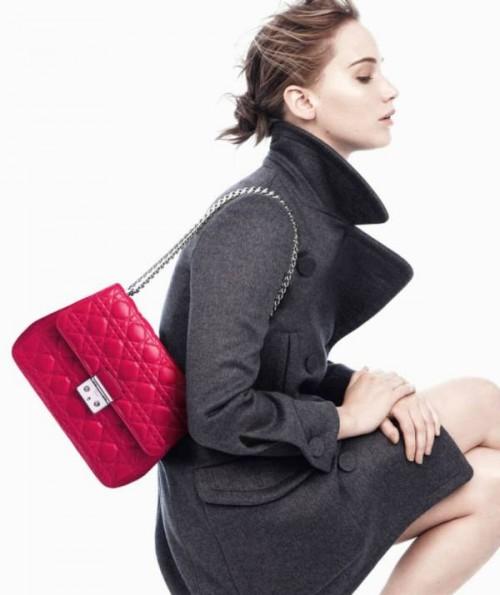 Дженнифер Лоуренс Dior 2018 фото 4