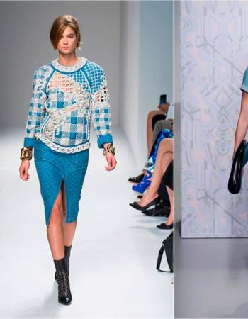 Джинсовая мода: фото обзор тенденций 2017 года