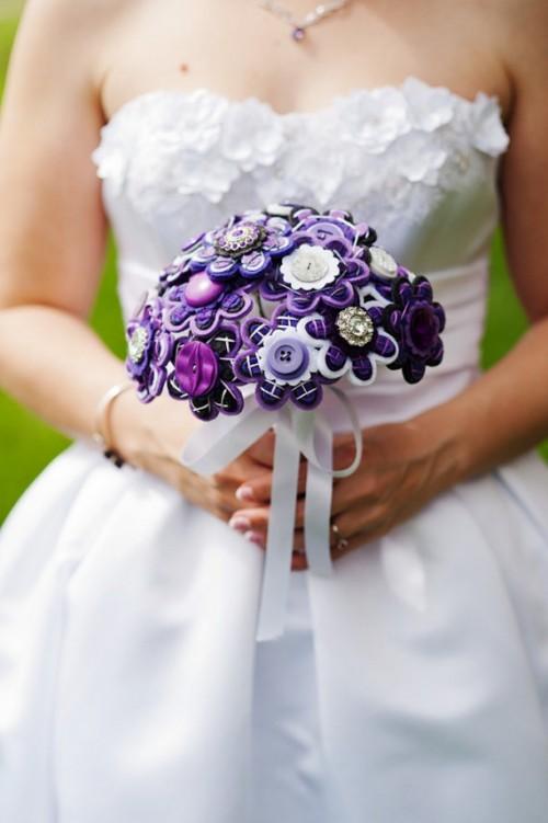 свадебный букет фото 40