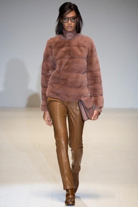 самый модный свитер 2017
