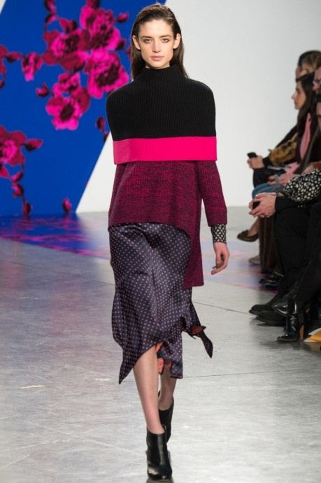 Thakoon fall / winter collection