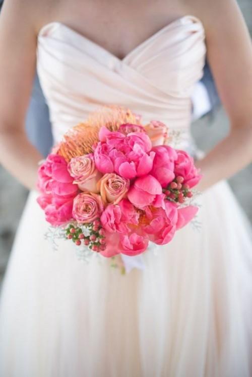 свадебный букет 2019 фото 41