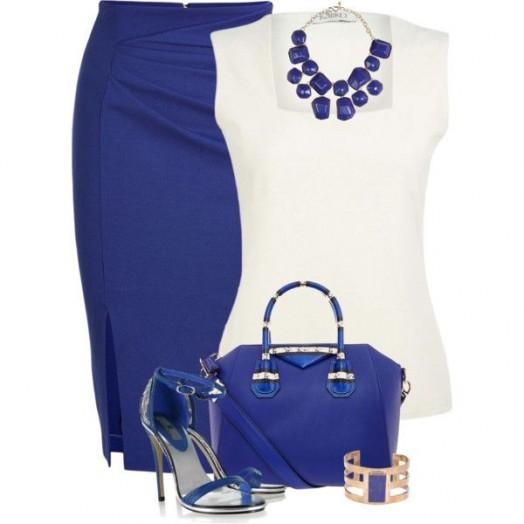 Красочная коллекция одежды от miu miu для
