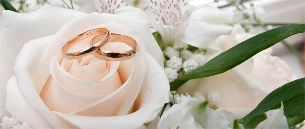 Оригинальные свадебные букеты: неожиданные идеи на фото