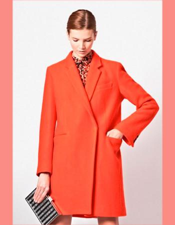 Модные пальто: осенний тренд 2018
