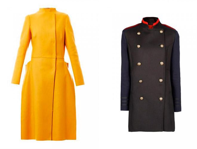 модное пальто осень 2019 фото 13