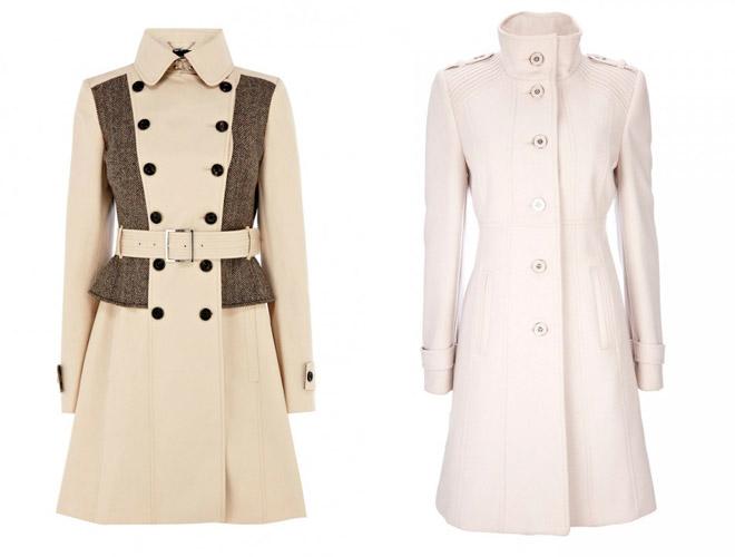 модное пальто осень 2017 фото 6