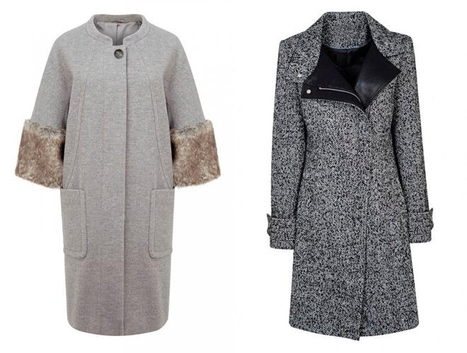 модное пальто осень 2018 фото 3