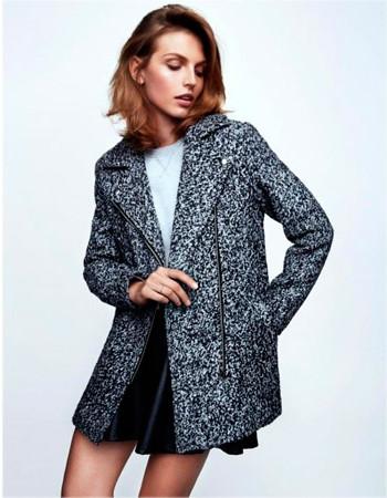 Осенняя мода от H&М (Коллекция осень 2017)