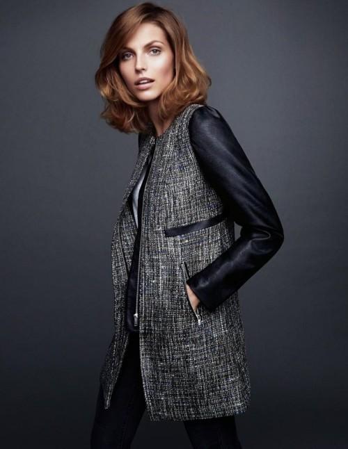 коллекция H&М осень 2018 фото 3