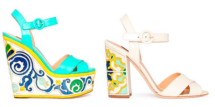 Dolce&Gabbana суки фото 2
