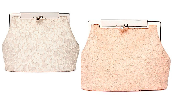 Dolce&Gabbana маленькие сумочки в руку