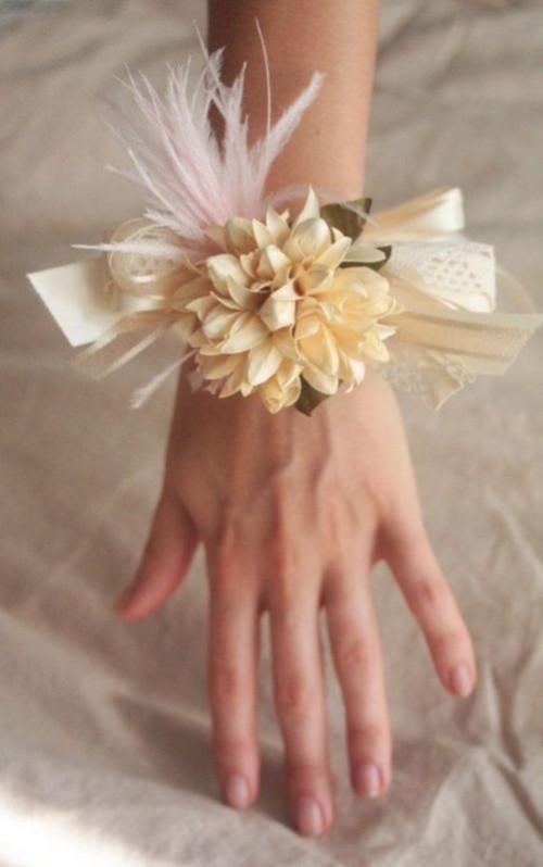 свадебная бутоньерка фото 19