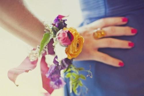 свадебная бутоньерка фото 5