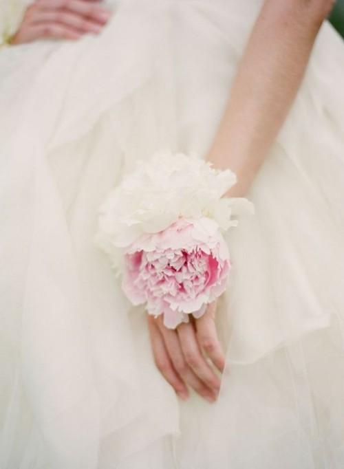 свадебная бутоньерка фото 6